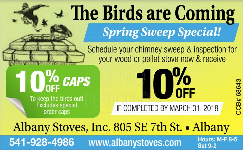 Albany Stoves Inc Offers A Huge Showroom Of Stoves And