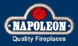 Napoleon Inserts and Stoves
